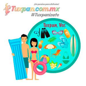 Qué llevar a la playa de Tuxpan