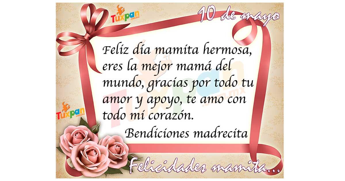 Felíz día de las madres desde Tuxpan, Varecruz