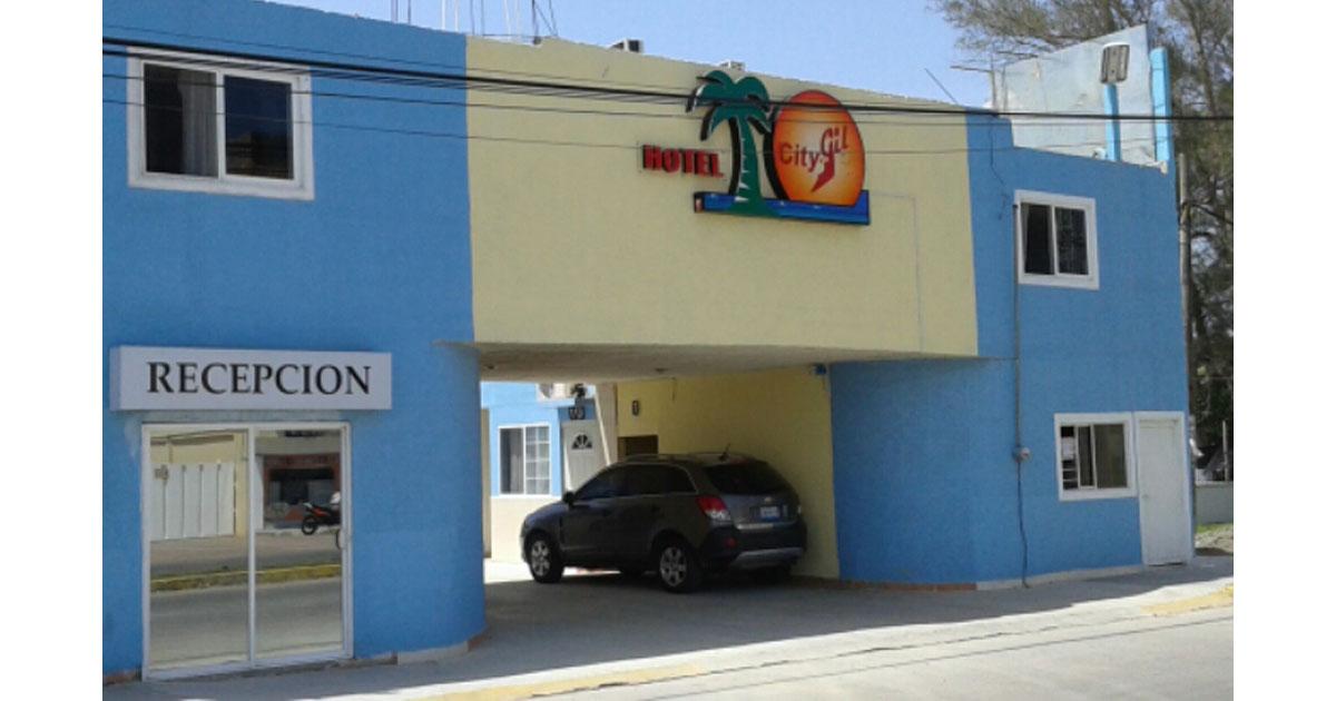 Bienvenido Hotel City Gil al directorio Digital de Tuxpan, Ver.