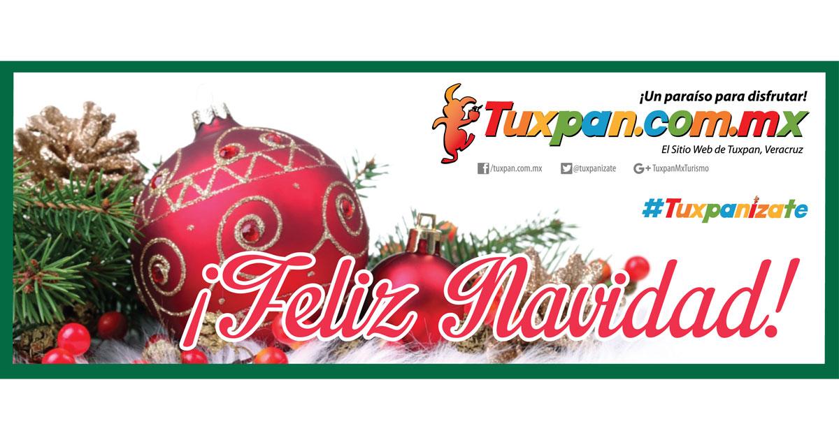 Otra Navidad desde Tuxpan