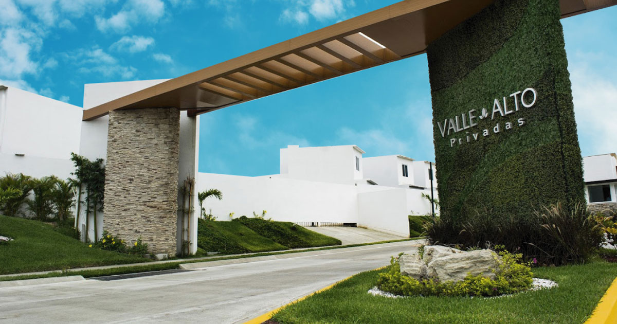 Venta de casas en Valle Alto en Tuxpan, Veracruz