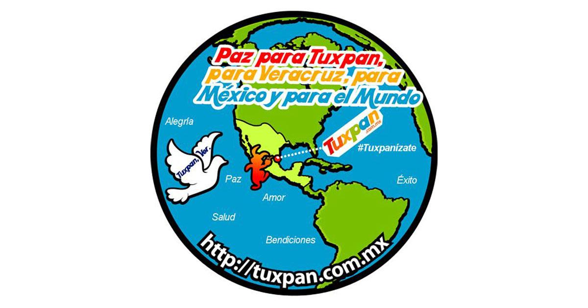 Alegria y Paz para Tuxpan, Veracruz