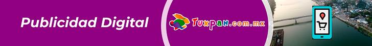 Banner Publicidad Digital o en Internet en Tuxpan