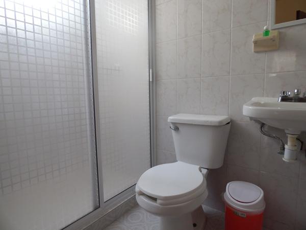 Baños del hotel real dell Monte en Tuxpan, Ver.