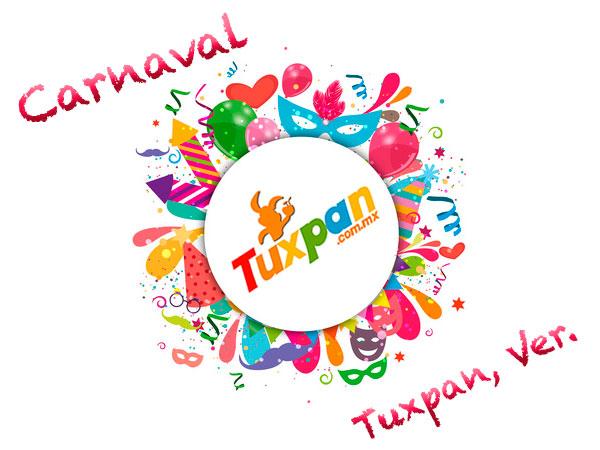 Carnaval de Tuxpan, Veracruz
