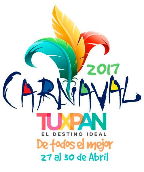 Carnaval de Tuxpan 2017