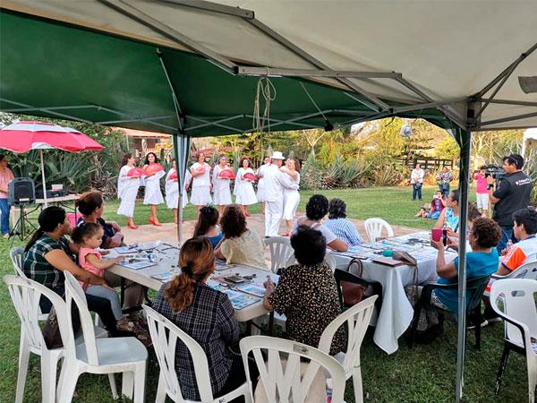 Cultura Huasteca en la Quinta la Esperanza en Tuxpan, Veracruz