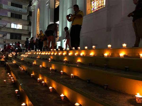 Día del Niño Perdido en Tuxpan, Veracruz