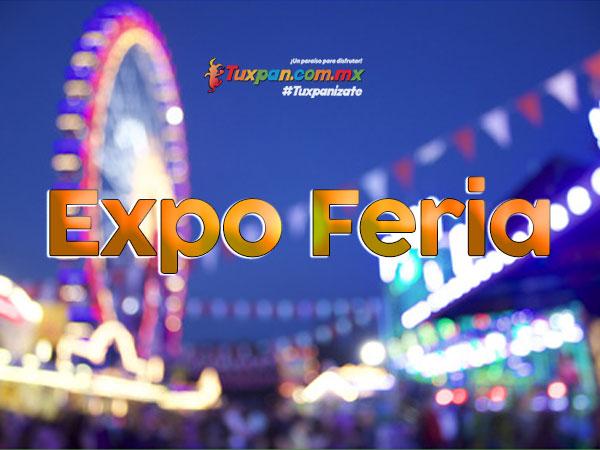 Expo Feria de Tuxpan, Ver.