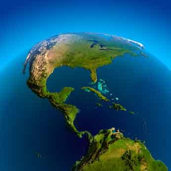 Geografía física de Tuxpan, Veracruz