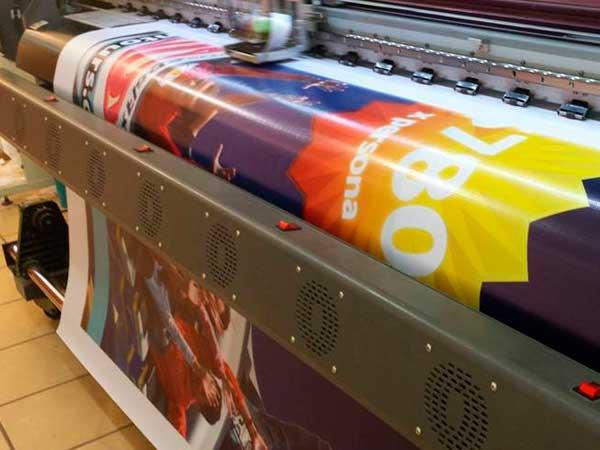 Publicidad impresiones de carteles y lonas en Daap Imagen en Tuxpan