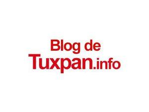 Logo del Blog de Tuxpan - Tuxpan.info