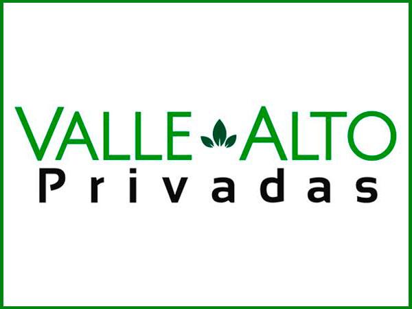 Logo Valle Alto Privadas en Tuxpan, Veracruz