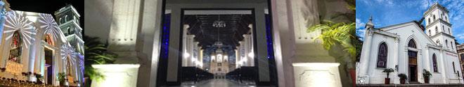 Catedral de Tuxpan, Veracruz - Qué visitar