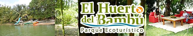 El Huerto del Bambú en Tuxpan, Veracruz