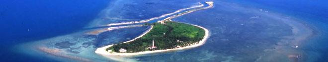 Isla de Lobos en Tuxpan, Veracruz - Qué visitar