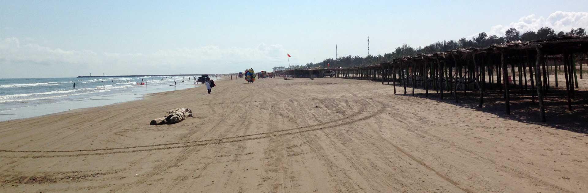 Playas de Tuxpan, Veracruz