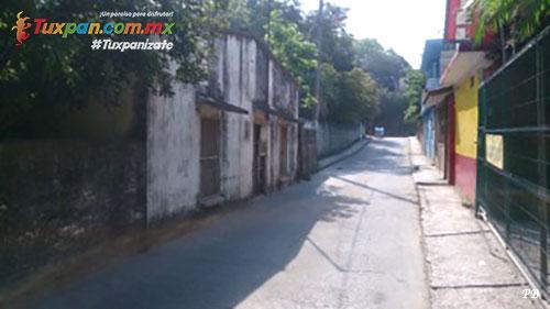 Calles de Tuxpan, Veracruz - 12