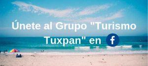 """Únete al grupo """"Turismo Tuxpan"""" en Facebook 2"""