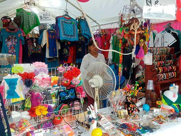 Artesanías en Tuxpan, Ver. - La Gran Tehuana