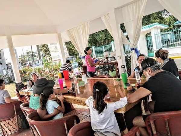 Desarrollo personal en Tuxpan, Veracruz