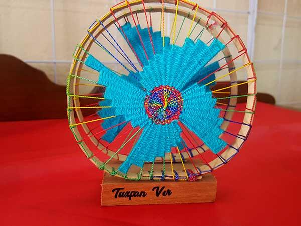 Productos artesanales en Tuxpan, Ver.