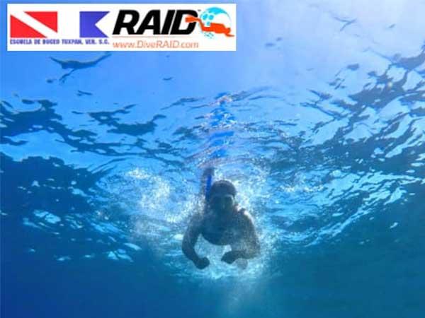 Deportes acuáticos en Tuxpan, Ver.