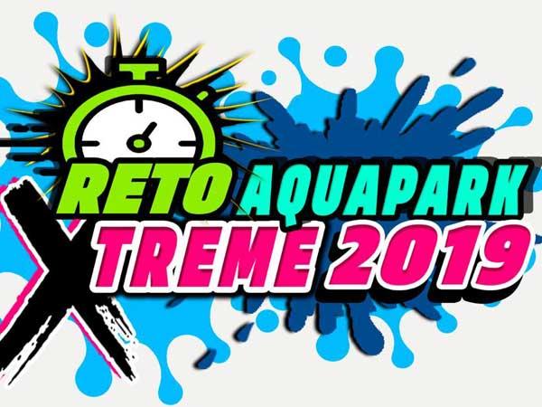 Reto Aquapark Tuxpan - Evento Deportivo